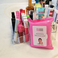 Global Beauty Care Collagen Makeup Cleansing Wipes uploaded by Victoria D.
