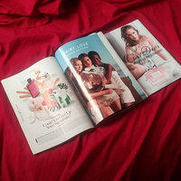 Glamour Magazine uploaded by Hayli S.