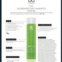 Arbonne FC5 Nourishing Daily Shampoo 10 FL Oz uploaded by Heather L.