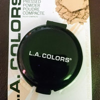 L.A. Colors Pressed Powder uploaded by Jannet S.