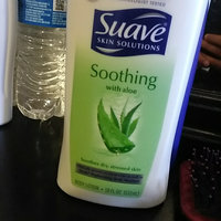 Suave® Soothing with Aloe Body Lotion uploaded by Clary B.