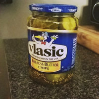 Vlasic Bread & Butter Pickle Chips - 24 oz. uploaded by miss R.
