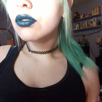 Ion Color Brilliance Semi Permanent Neon Brights Hair Color Cyan uploaded by Anastasia J.