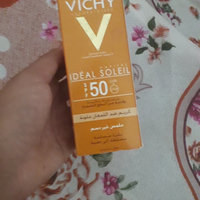 Vichy - Sun Capital Soleil Vichy Capital Ideal Soleil Mattifying Face Fluid Dry Touch SPF50+ 50ml uploaded by Hajar H.