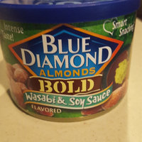 Blue Diamond® Bold Wasabi & Soy Sauce Almonds uploaded by member-f4f0a