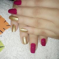 Sally Hansen® Insta-Dri Matte Nail Polish uploaded by Norervis C.
