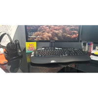 Logitech G710+ Mechanical Gaming Keyboard uploaded by Mercedes T.