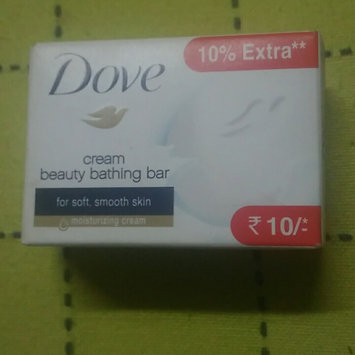 Photo of Dove White Beauty Bar uploaded by Theodora G.