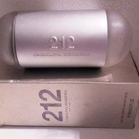 Carolina Herrera 212 NYC For Her Eau De Toilette uploaded by YELISBEL L.