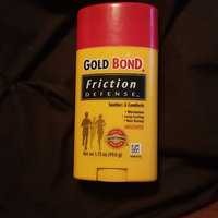 Gold Bond Chafing Defense Anti-Friction Formula uploaded by Semaria S.