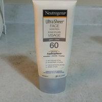 Neutrogena® Ultra Sheer Face Sunscreen SPF 60 uploaded by member-f8cf7