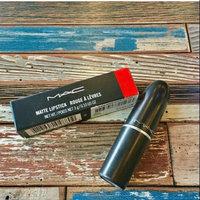 M.A.C Cosmetics Zac Posen Lipstick uploaded by houda r.