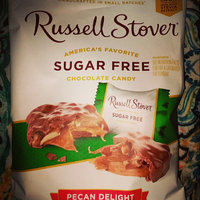 Russell Stover Sugar Free Pecan Delights uploaded by Amanda F.