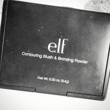 Photo of e.l.f. Cosmetics Contouring Blush & Bronzing Powder uploaded by Amanda F.
