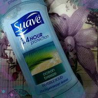 Suave® Ocean Breeze Invisible Solid Anti-Perspirant Deodorant uploaded by Hadiyah N.
