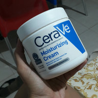 CeraVe Moisturizing Cream uploaded by Melissa Q.