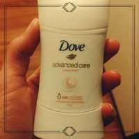 Dove Go Sleeveless Beauty Finish Antiperspirant Deodorant uploaded by Erin P.