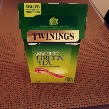 Photo of TWININGS® OF London Green Tea Bags uploaded by Priyanka Y.