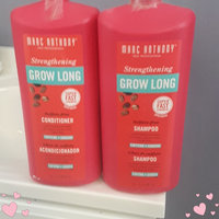 Marc Anthony Grow Long Caffeine Ginseng Shampoo uploaded by Marifer M.