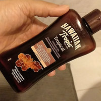 Hawaiian Tropic® Protective Dry Oil SPF 15 Sunscreen uploaded by VANESA R.