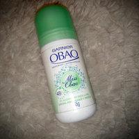 Garnier Obao Frescura Intensa Roll-On Deodorant uploaded by Ruth G.