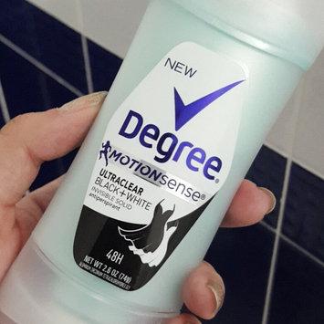 Photo of Degree Antiperspirant and Deodorant uploaded by Svitlana P.