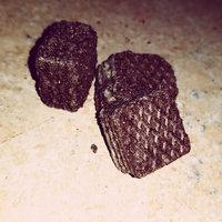 Loacker Quadratini Cocoa & milk Wafer uploaded by miss R.