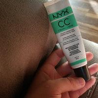 NYX Color Correcting Cream uploaded by Sayra E.