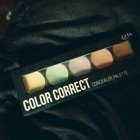 ULTA Correct & Conceal Palette uploaded by Sayra E.