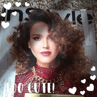 InStyle Magazine uploaded by Layal L.