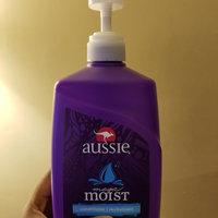 Aussie Mega Moist Conditioner uploaded by Regina P.