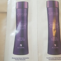 ALTERNA CAVIAR Anti-Aging Replenishing Moisture Shampoo uploaded by Monica R.