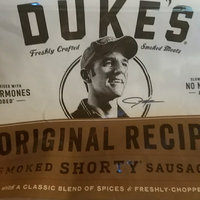 Dukes DUKE'S Shorty Smoked Sausage, Original, 5 Ounce [] uploaded by April P.