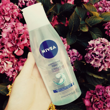 Photo of NIVEA Daily Essentials Extra Gentle Eye Make-Up Remover uploaded by tiziana O.