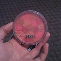 NYC Color Wheel Mosaic Face Powder uploaded by Kelly C.