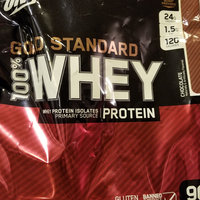 Whey Gold Standard Extreme Milk Chocolate uploaded by Belen m.