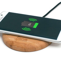 Samsung Black Sapphire Wireless Charging Pad uploaded by Awwad B.