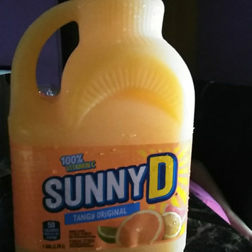 Photo of SunnyD® Tangy Original Citrus Punch 1 gal. Jug uploaded by Meleny Z.