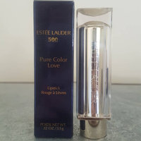 Estée Lauder Pure Color Love Lipstick uploaded by Rozz H.