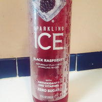 Sparkling ICE Waters - Black Raspberry uploaded by Jen B.
