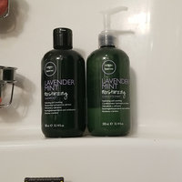 Paul Mitchell Lavender Mint Moisturizing Shampoo uploaded by Tarryn A.