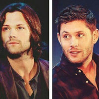 Supernatural uploaded by Introvert C.