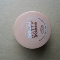 Maybelline Dream Matte® Mousse Foundation uploaded by Introvert C.