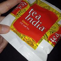 Tea India Orange Pekoe Black Tea, 16 Ounce, 144 count. uploaded by Layal L.