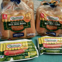 Nathan's Famous Skinless Beef Franks uploaded by Ramonita R.