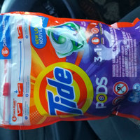 Tide PODS® Laundry Detergent Spring Meadow Scent uploaded by Devika M.