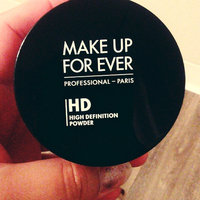 MAKE UP FOR EVER HD Microfinish Powder uploaded by Angela V.