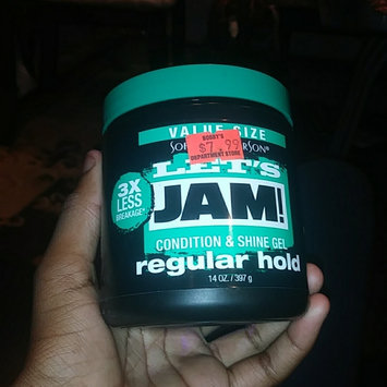 Photo of Let's Jam! Shining & Conditioning Gel uploaded by maleka h.