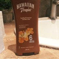 Hawaiian Tropic® Golden Tanning Lotion SPF 6 Sunscreen uploaded by Celeste D.