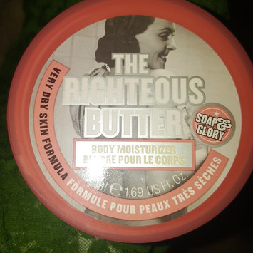 Photo of Soap & Glory The Righteous Body Butter uploaded by Lee W.